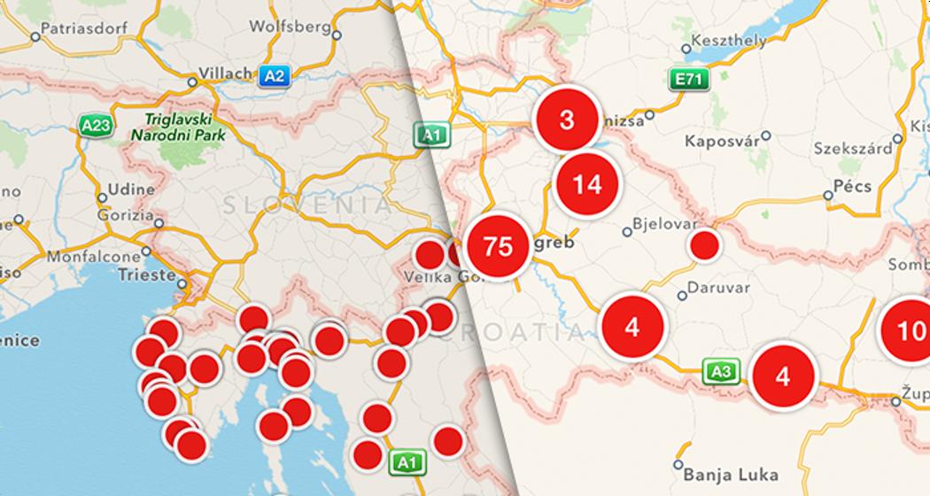GMSMapView Clustering - iOS | Codementor