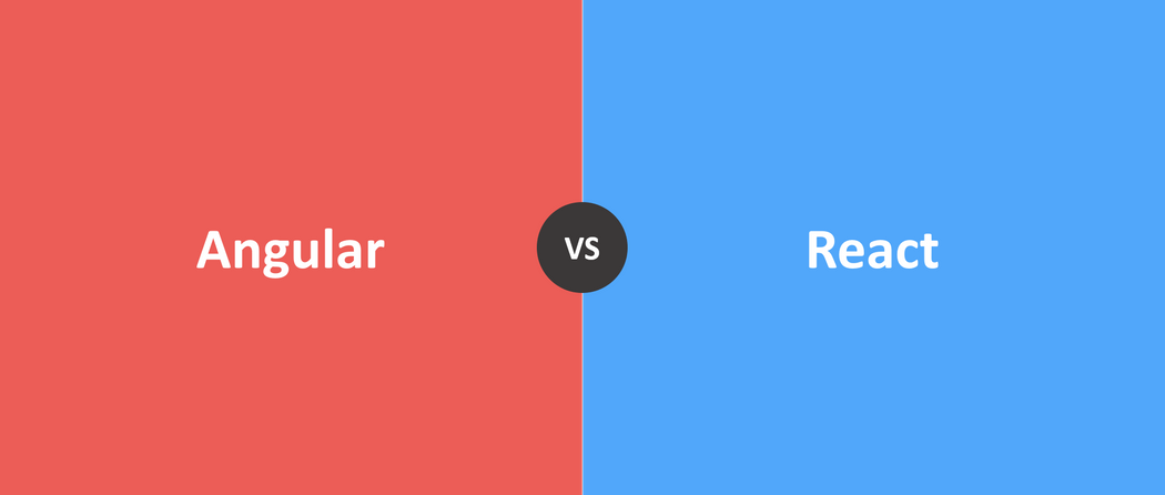 React vs  Angular: Which one is easier | Codementor