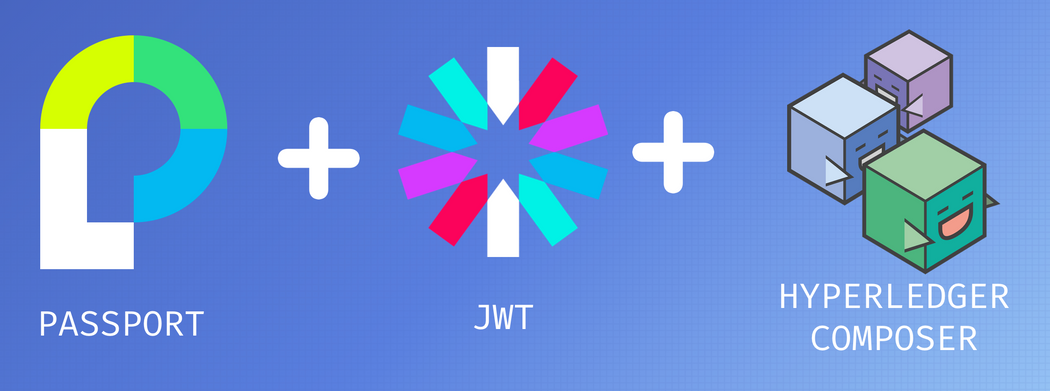 Passport-JWT Authentication for Hyperledger Composer Rest