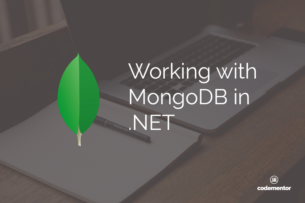 Working with MongoDB in  NET (Part 3): Skip, Sort, Limit
