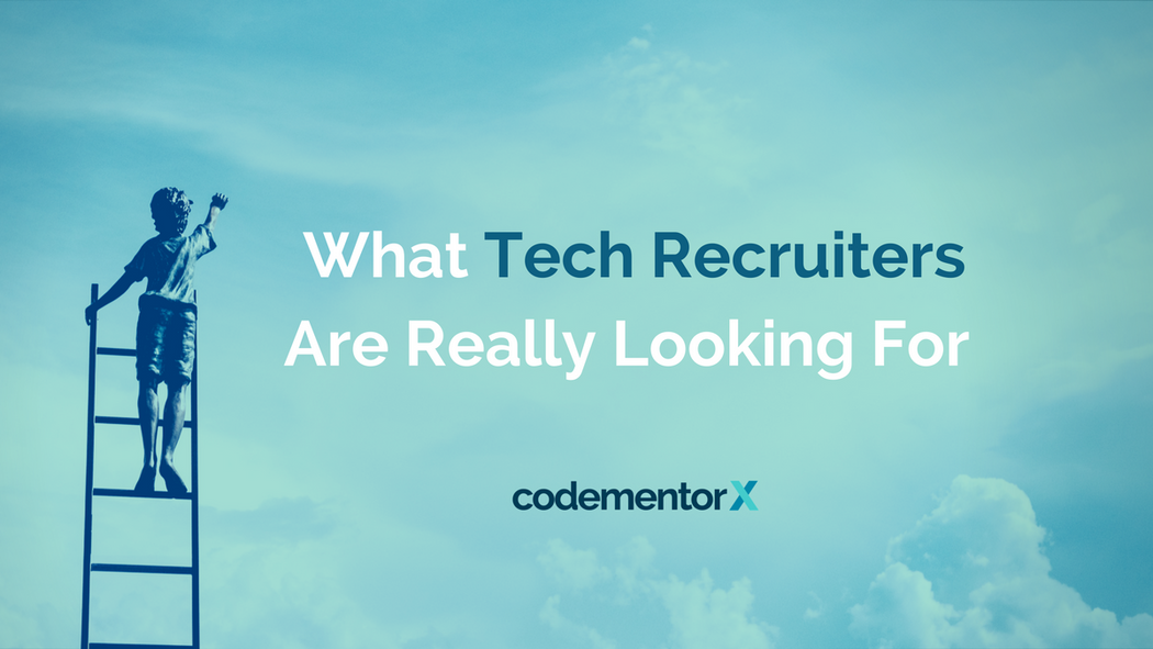 What Technical Recruiters Really Want: Insider Tips from Recruiters