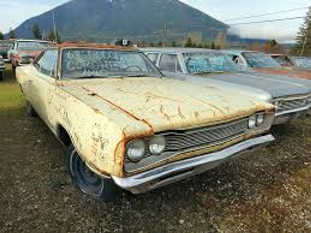 Why To Sell Car To Junkyard Codementor
