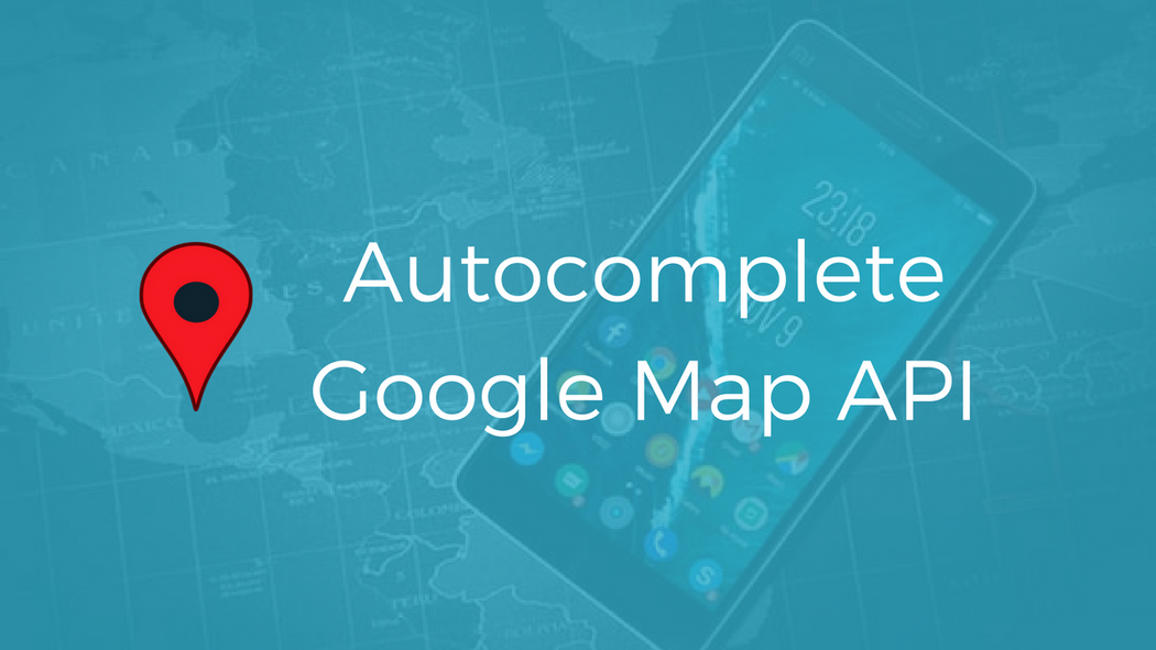 Autocomplete Address Form Using Google Map API | Codementor