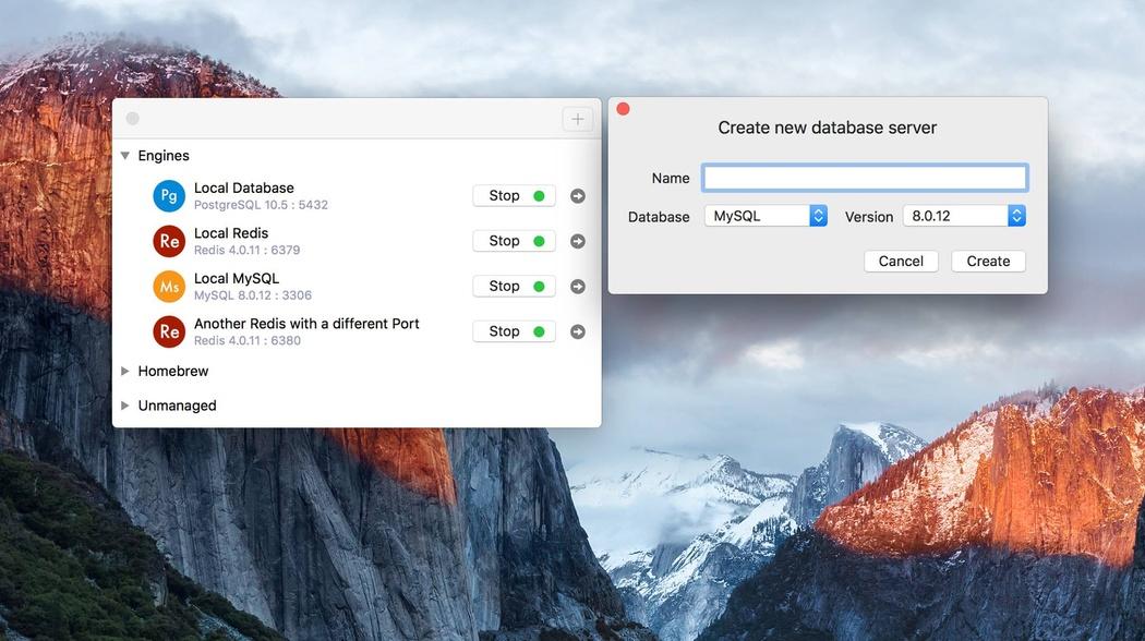 Install and manage multiple MySQL Servers on Mac | Codementor