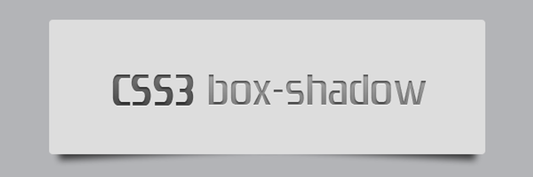 Using box-shadow to construct a border | Codementor