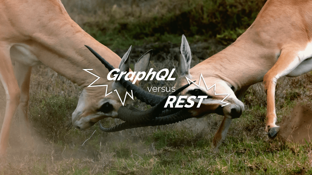 GraphQL versus REST | Codementor