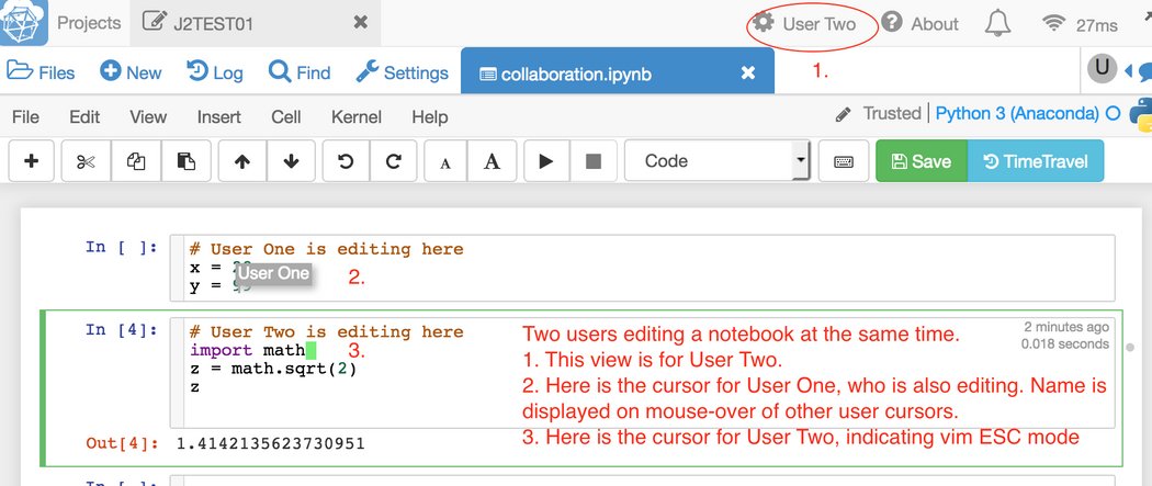 New Jupyter Client Released | Codementor