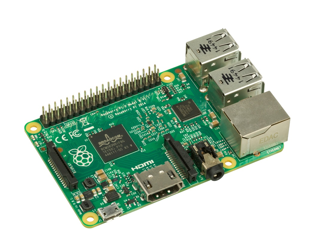 How to run and schedule Python scripts on Raspberry Pi | Codementor