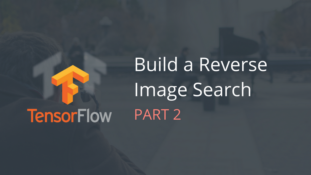 How I Built a Reverse Image Search with Machine Learning and
