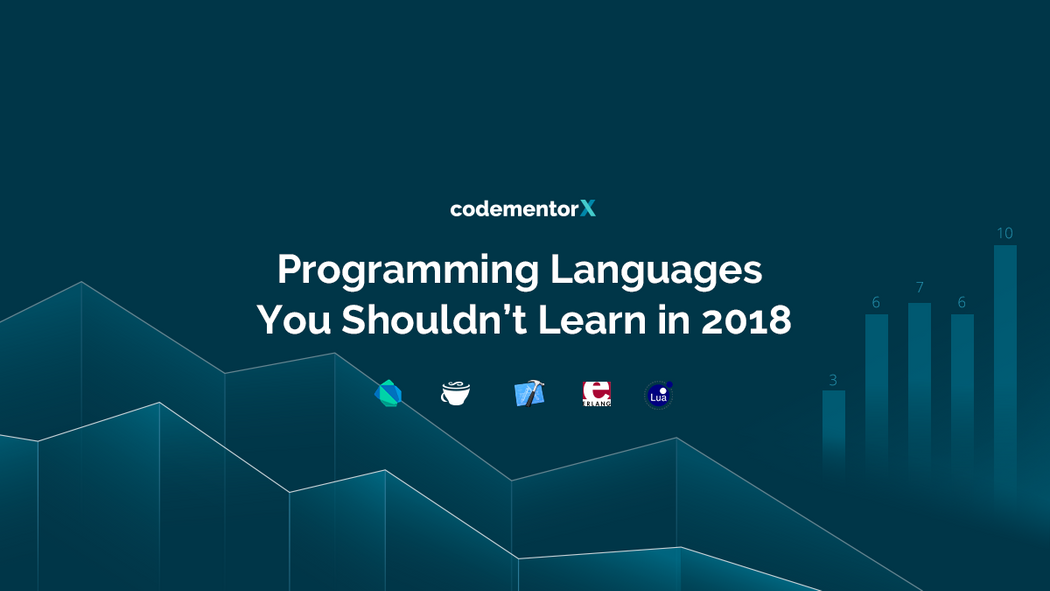 Worst Programming Languages to Learn in 2018