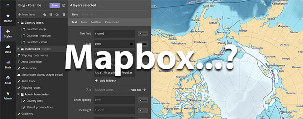Pros and cons of using Mapbox for your project | Codementor
