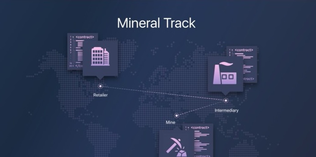 Mineral supply chain tracking | Codementor
