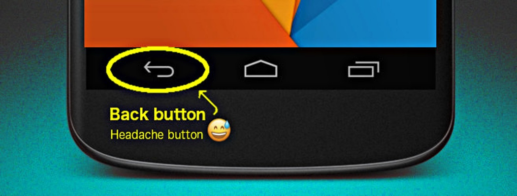 Ionic 3+ solving the hardware back button, avoiding to close