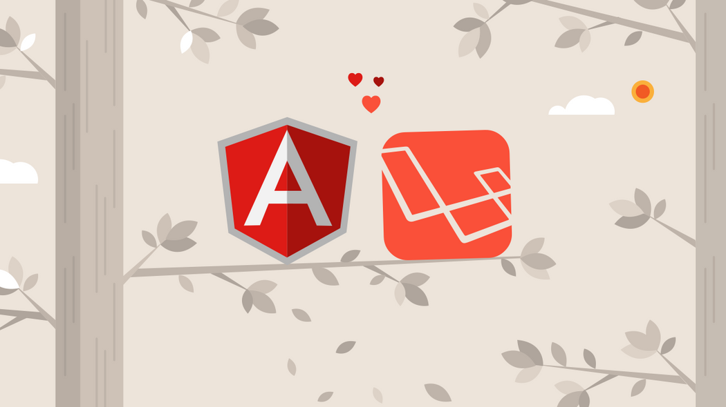 Application Setup: Laravel 5 & Angular 2 | Codementor