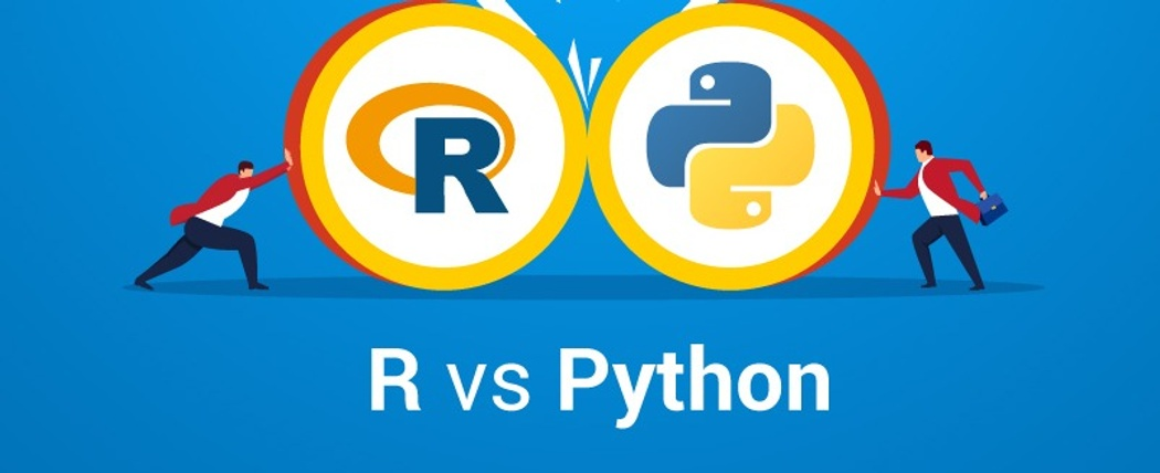 R vs Python | Best Programming Language for Data Science and