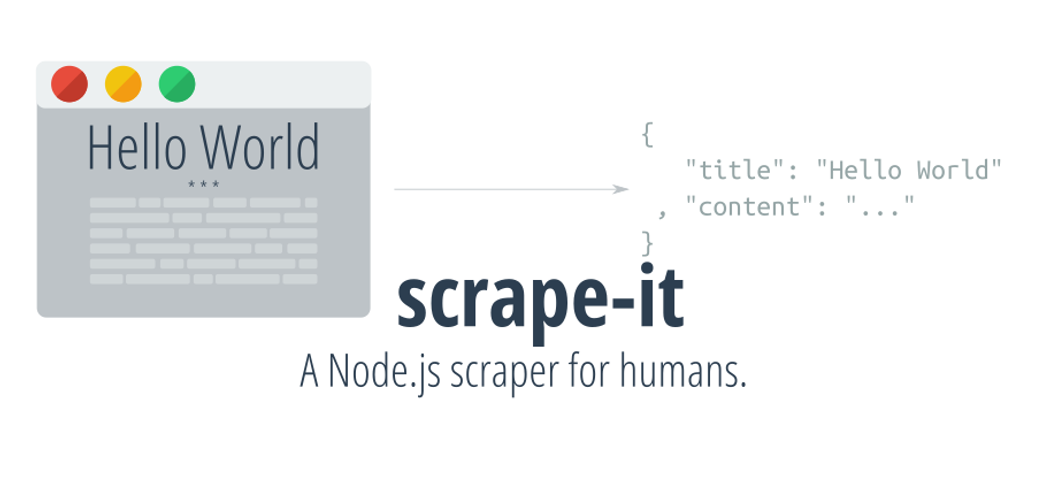 How to Write a Web Scraper in Node js | Codementor