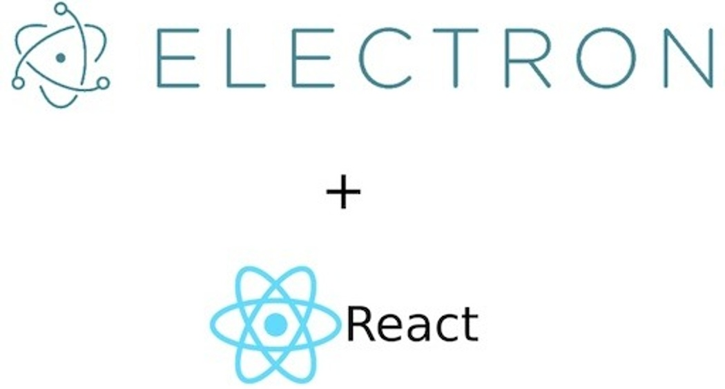How to build an Electron app using Create React App and