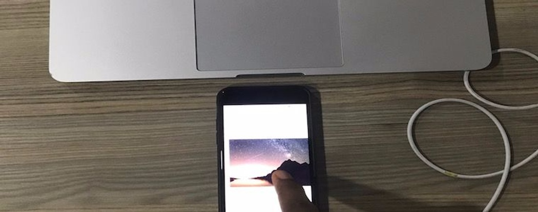 Working With Gesture Recognizers in iOS Apps Using Swift | Codementor