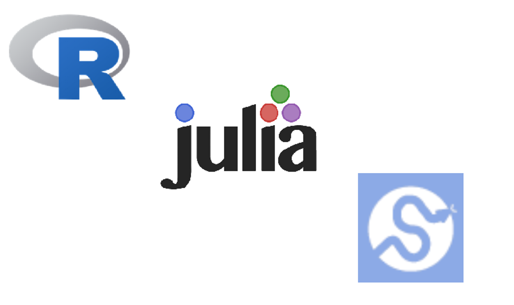 Julia vs R vs Python: simple optimization | Codementor