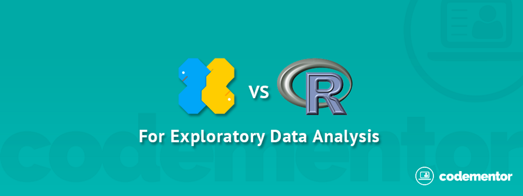Data Science with Python & R: Exploratory Data Analysis | Codementor