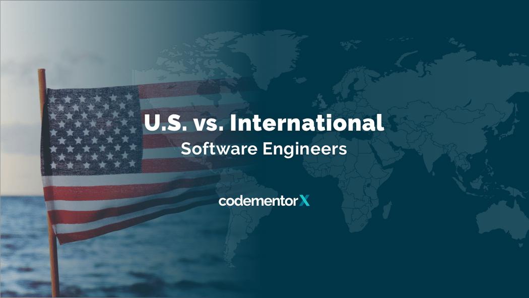 Do Overseas Developers Get a Bad Rap? U S  vs  Overseas