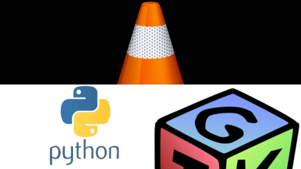 How to Build a Python Media Player using LibVLC and GTK+ | Codementor