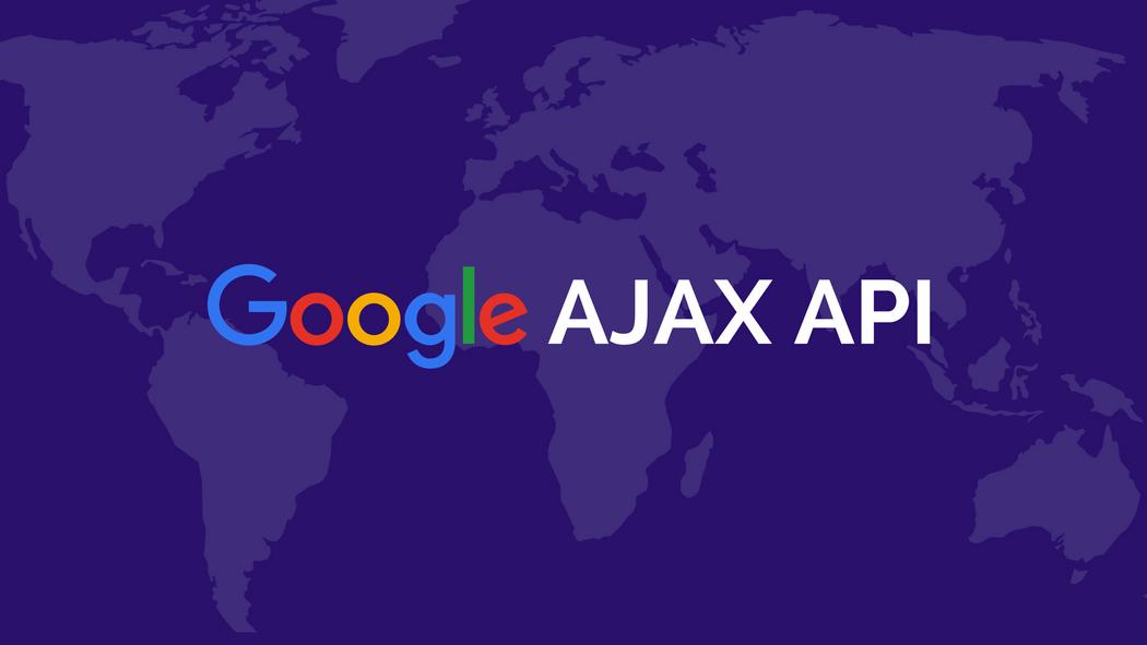 How to Use Google AJAX API in Geodata Maps | Codementor