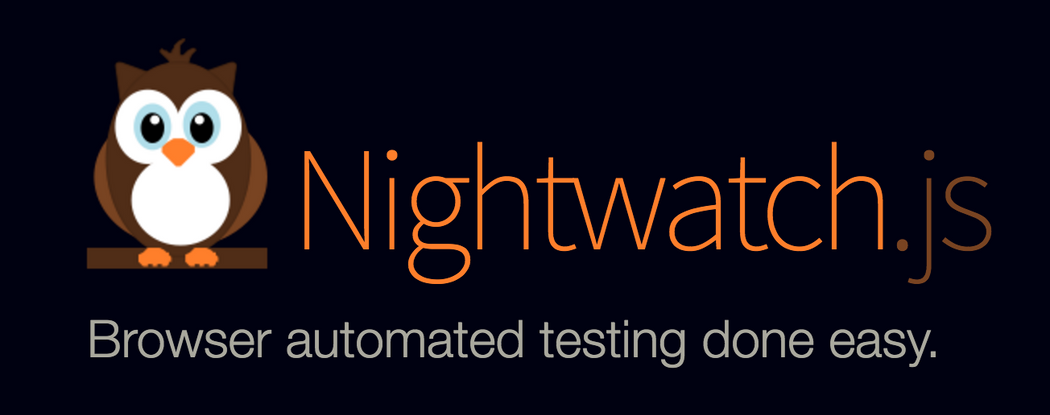 E2E Testing with Nightwatch: Part One | Codementor