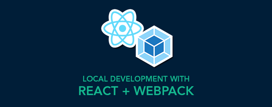 Roll your own tiny React environment using Webpack, Babel