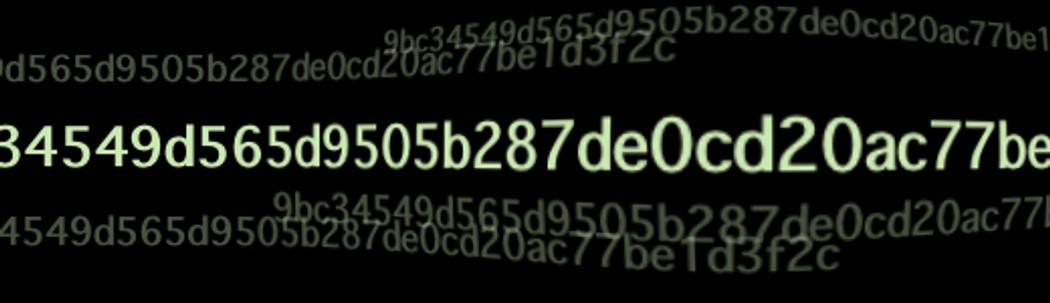 php generate random sha1 hash
