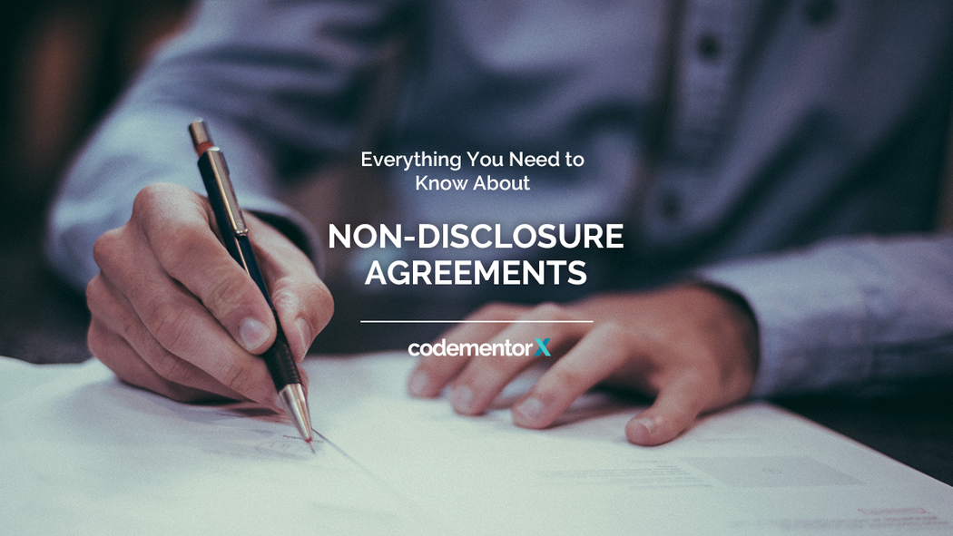 The Essential Guide To NDAs Non Disclosure Agreement Templates Included