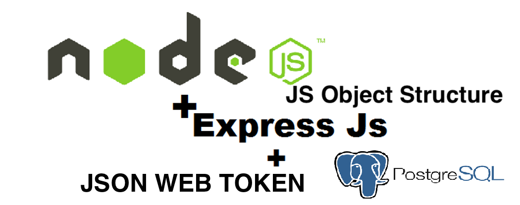 Building a simple API with Nodejs, Expressjs, PostgreSQL DB, and JWT