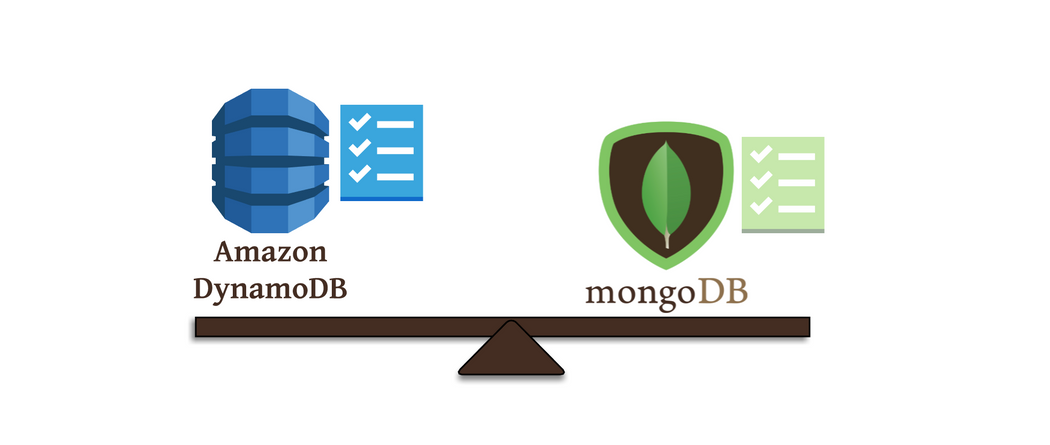 Should I Select AWS DynamoDB or MongoDB? | Codementor