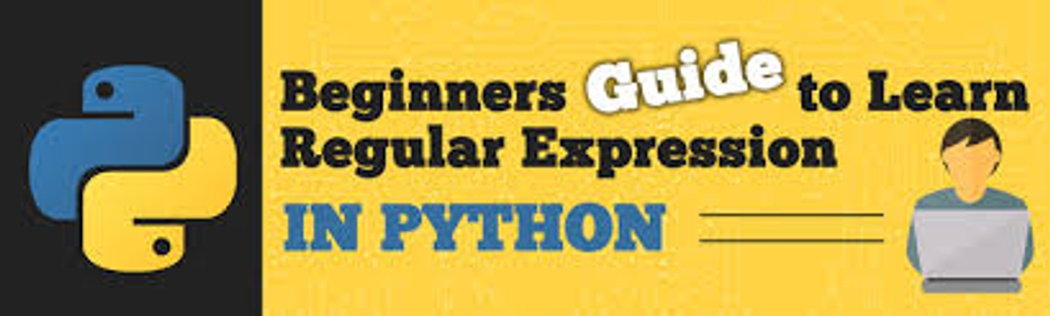 Regular Expressions in Python | Codementor