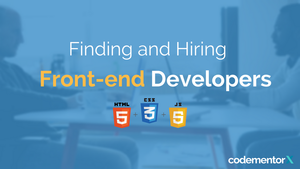 2018 Front-end Developer Hiring Guide: Salaries, Freelance