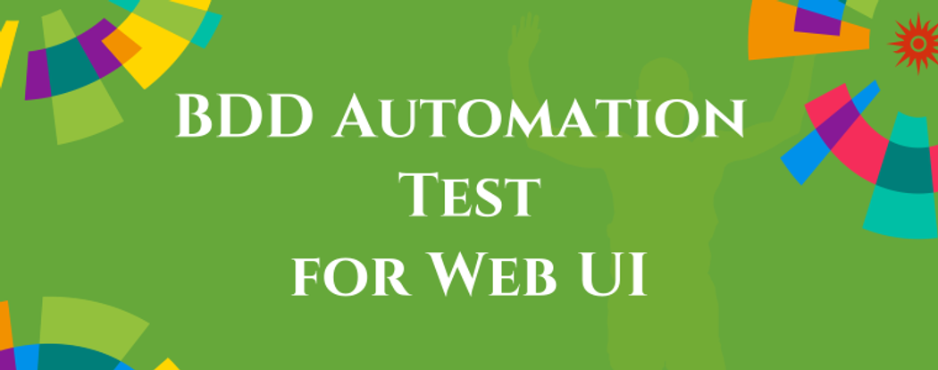 BDD Web Automation 05: Create Data Driven Automation Script