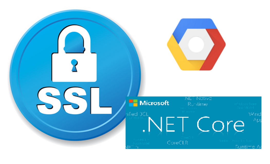Installing a custom SSL Cert on Google App Engine | Codementor