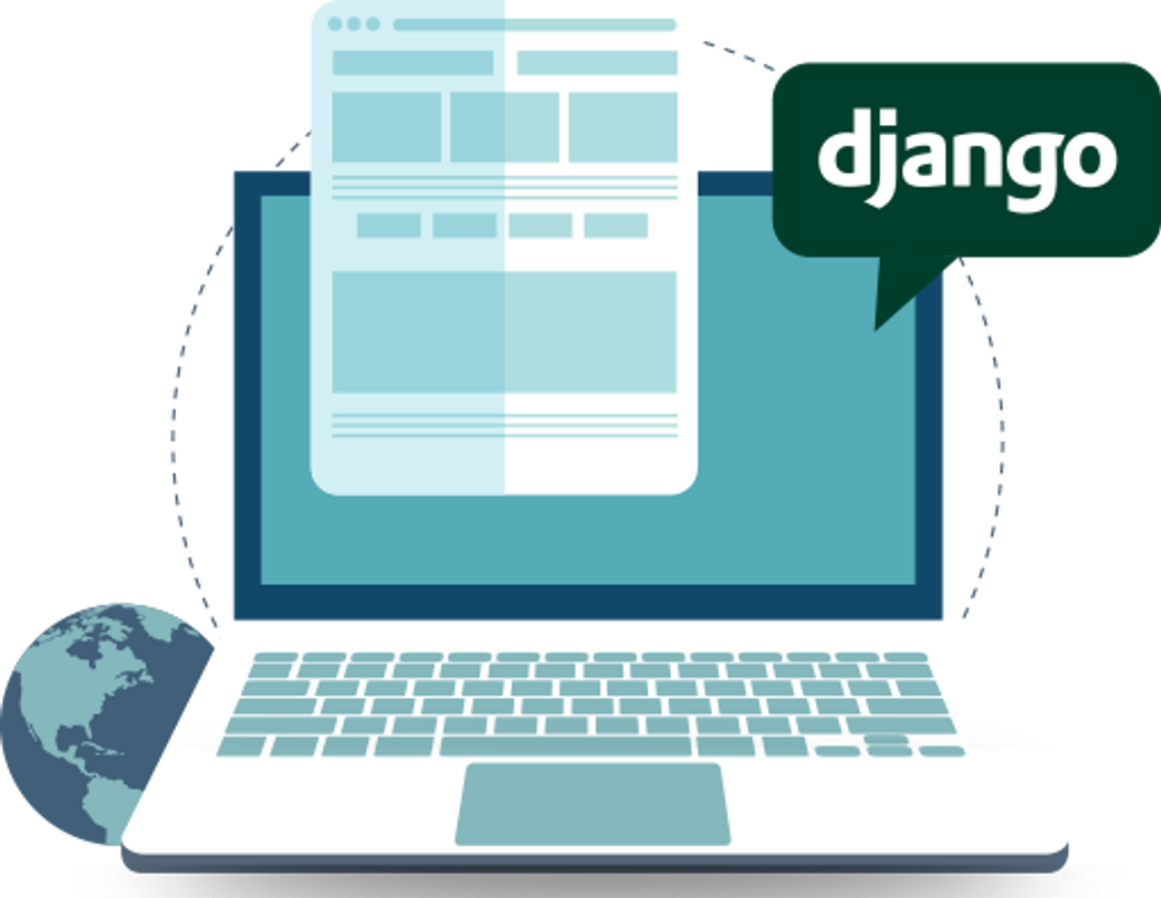 CSRF Token with Django web application | Codementor