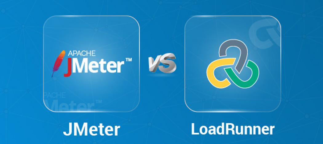 JMeter vs LoadRunner | Battle of Best Performance Testing