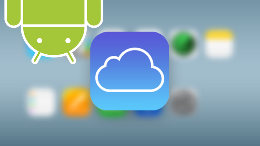 How to access iCloud com on Android | Codementor