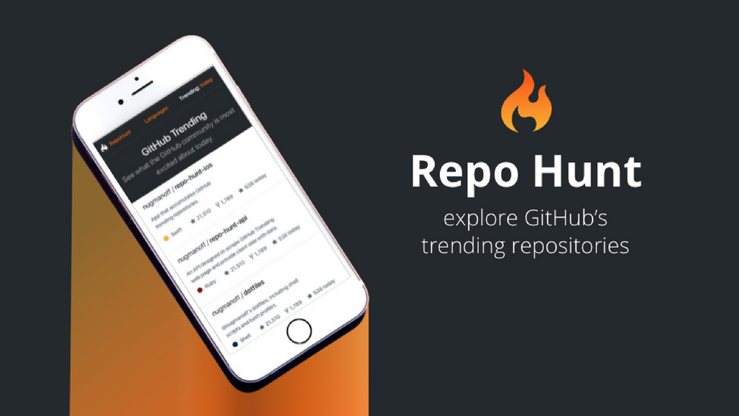 How I Built Repo Hunt, a Hacker News for GitHub Repos, in 10 Days