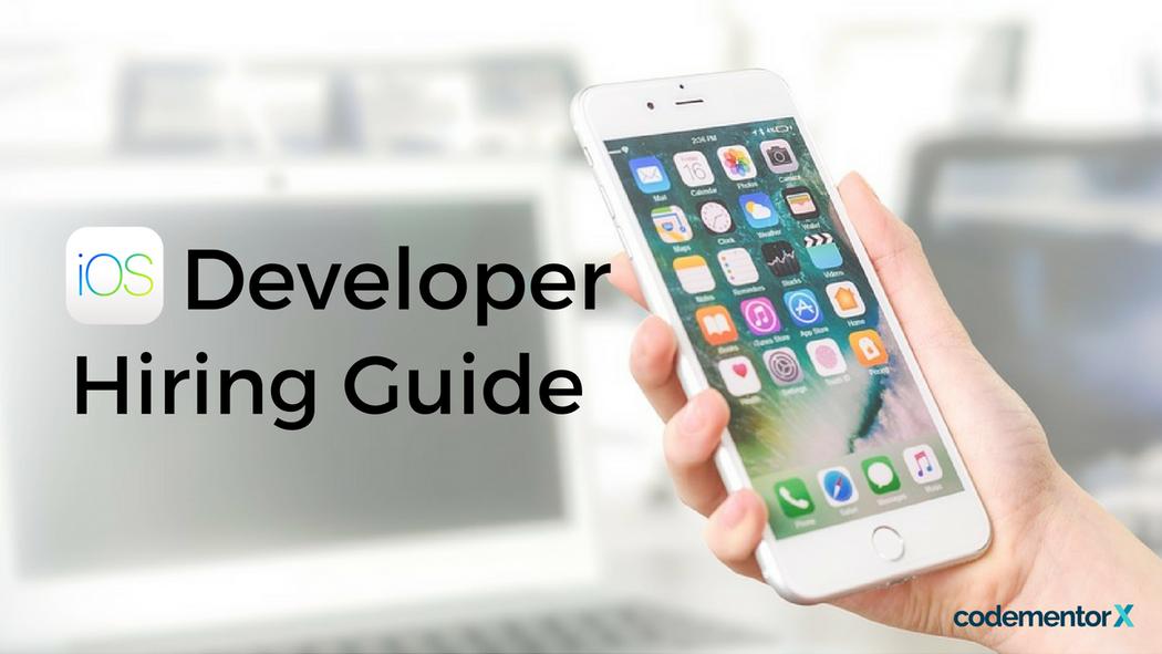 2018 iOS Developer Hiring Guide: Salaries, Freelance Rates, and More