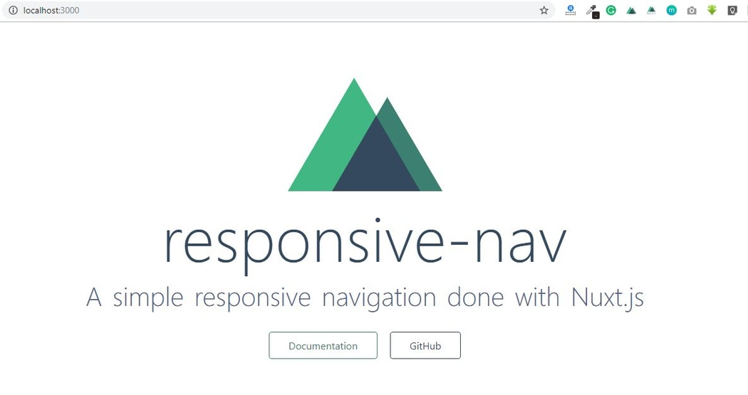 Navigation drawer tutorial with Nuxt | Codementor
