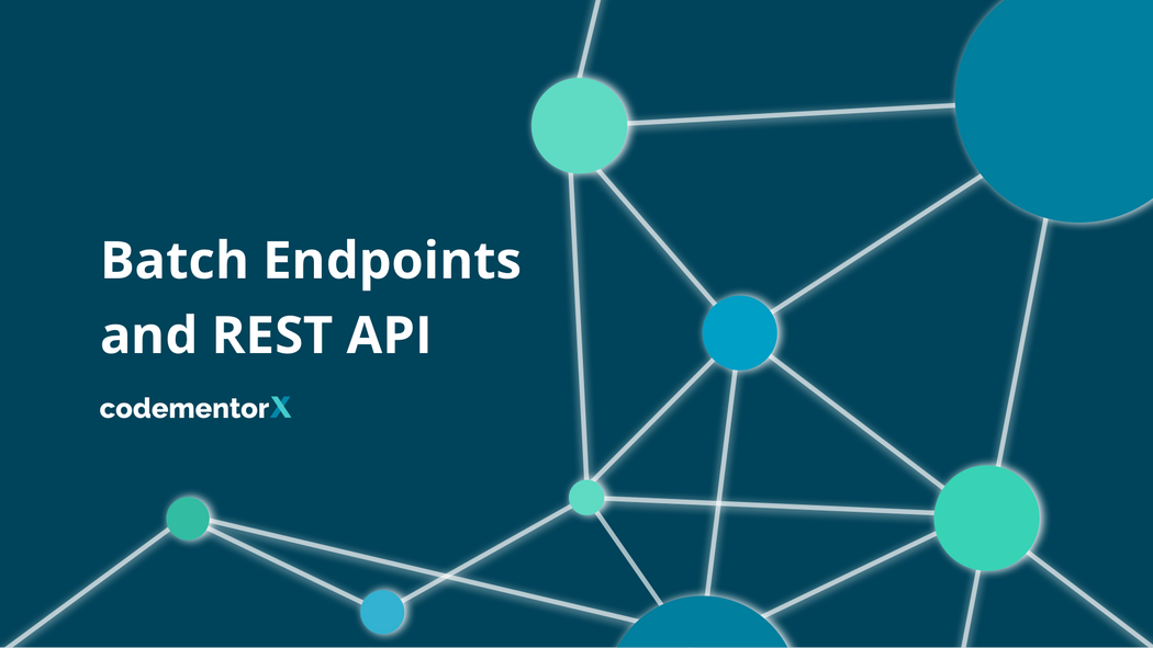 Adding batch or bulk endpoints to your REST API