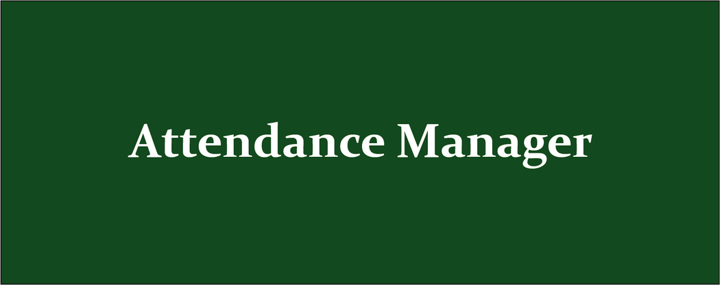 How and why I built Attendance Manager | Codementor