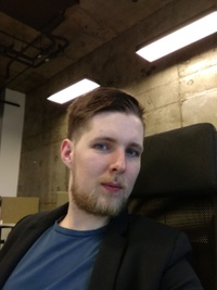 Fedor Tsarev, Computer science freelance coder