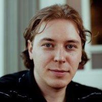 Toomas Laasik, top Shader developer