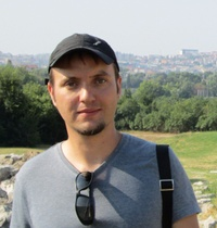 Maxim Baev - Tomcat developer