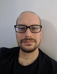 Dylan Brams, Software development freelance programmer