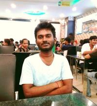 Rishabh Agrahari